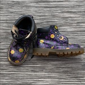 Toddler or Baby Dr. Martens Boots